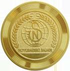 Diploma i zlatna medalja
