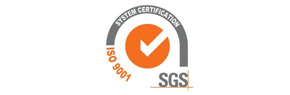 sgs 9001 - 2015